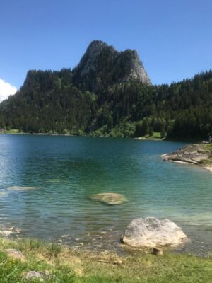 Lac-Taney