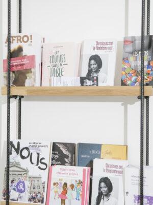 Books Tribus Urbaines
