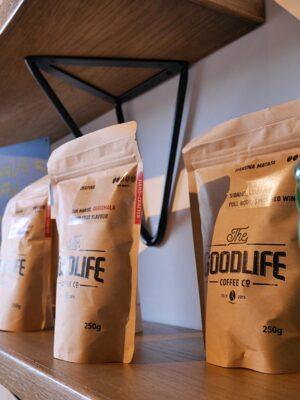GreenGorillaGLcoffee