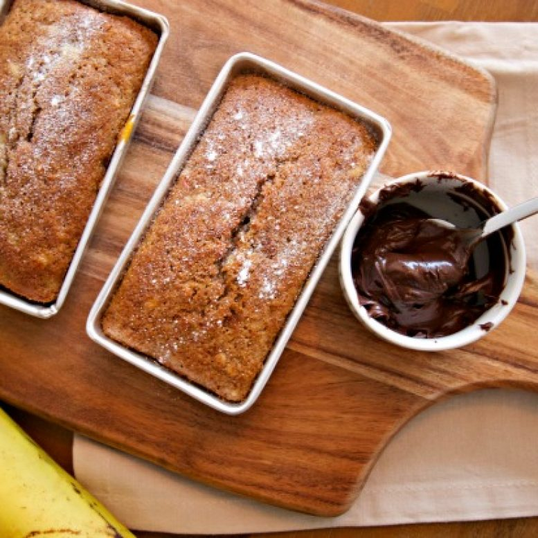 Banana Bread 3