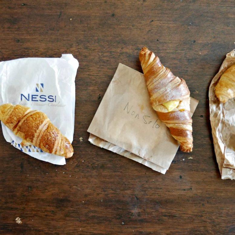CroissantSearch