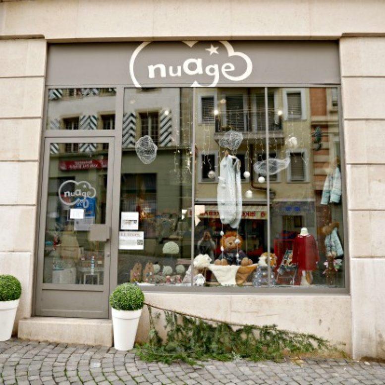Nuage store
