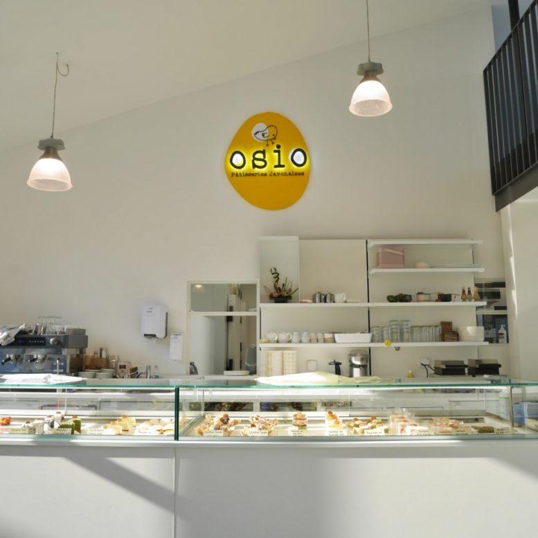 Osio display counter