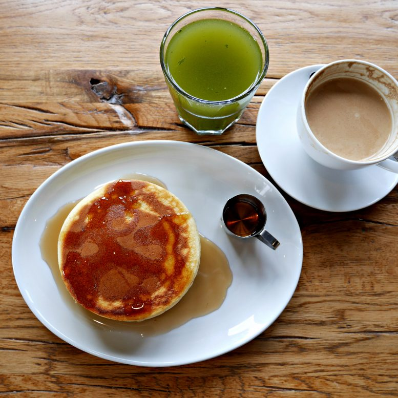 pancakes formula
